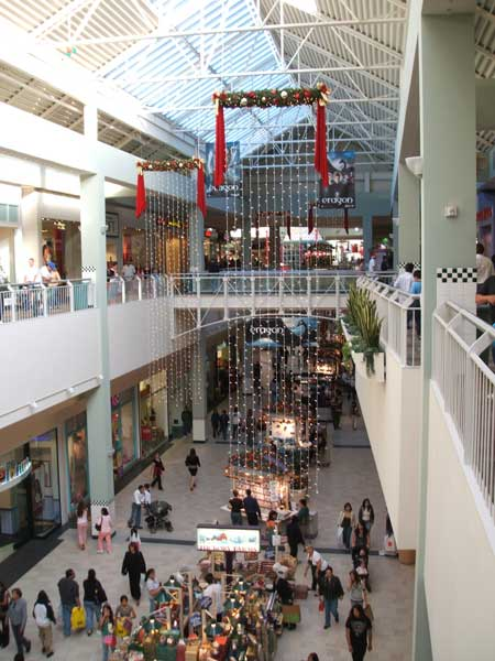 Then Amp Now Galleria At Tyler Part Two Raincross Square