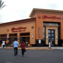 2007 - The Chessecake Factory