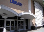 2006 - Central Library