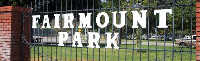 Fairmount Park making a comeback