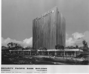 1971 - Security Pacific Plaza (Robert O. Clements)