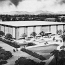 1963 - Main Library - Riverside