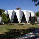 2011 - Wesley United Methodist Church - Riverside