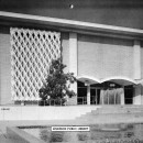 1967 - Main Library - Riverside