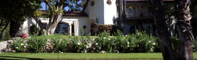 Old Riverside Foundation's annual Vintage Home Tour