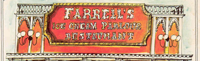 Farrell's Ice Cream Parlour returning to Riverside