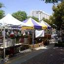 2012 - Downtown Farmers Market