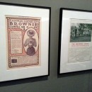 "2012 - Kodak ""Brownie"" exhibit at UCR / CMP"