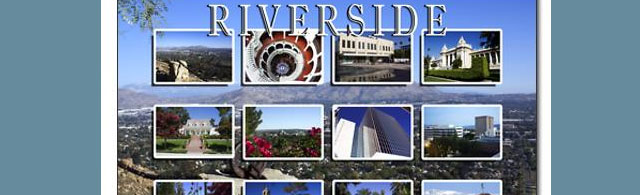 Shop: We have your 2013 Riverside calendar!