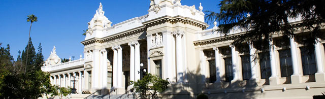 Gallery: Riverside — Historic County Courthouse