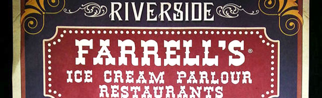 GO: Farrell's triumphant return to Riverside!
