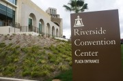2014 - Revamped convention center