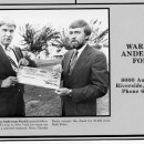 1982 - Warren-Anderson Ford (North yearbook)