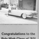 1993 - Dutton Motor Company (Poly yearbook)