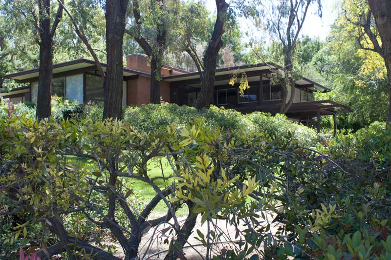 Inland Southern California S Mid Century Architecture