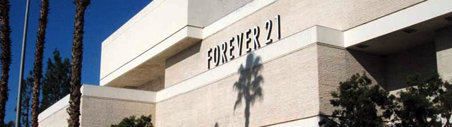Forever 21 completes move — and makeover — at Galleria at Tyler