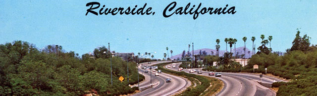 Expansion project underway for Riverside Freeway into downtown