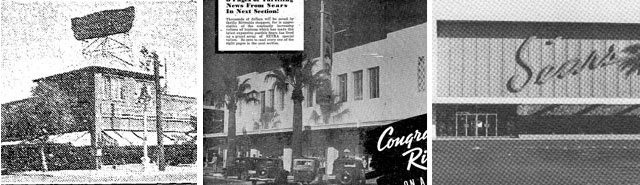 Through the years with Sears in Riverside