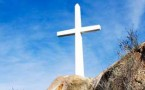 Local non-profit alliance wins Mount Rubidoux cross auction